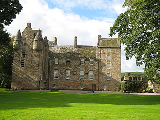 Kellie Castle - Kellie Castle