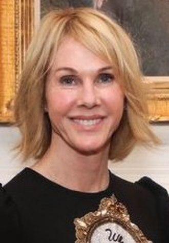 United States Ambassador to Canada - Image: Kelly Craft (cropped)