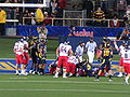 Keola Antolin scores TD at Arizona at Cal 2009-11-14.JPG