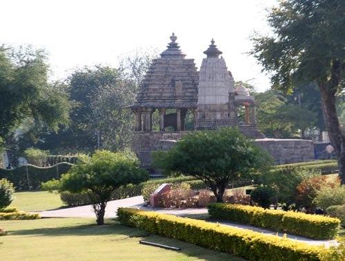 Khajuraho-landscape