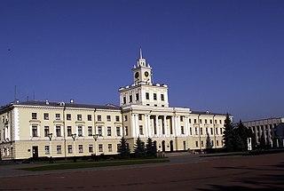 Khmelnytskyi, Ukraine City of regional significance in Khmelnytskyi Oblast, Ukraine