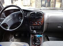 interior  the longer kia sportage