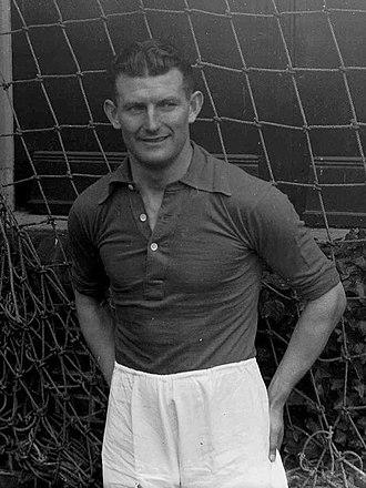 Kick Smit - Smit in 1946