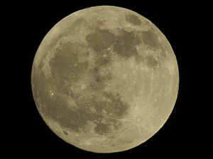Lunar effect - Despite all of the beliefs, no valid scientific study has ever found a significant extraordinary effect of the full Moon on life on Earth.
