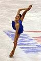 Kim 2009 Skate America FS Spiral.jpg