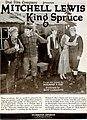 King Spruce (1920) - Ad 5.jpg