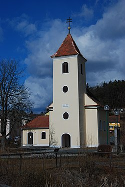 Kirche rohr im burgenland.JPG