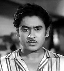 Kishore Kumar filmography - Wikipedia