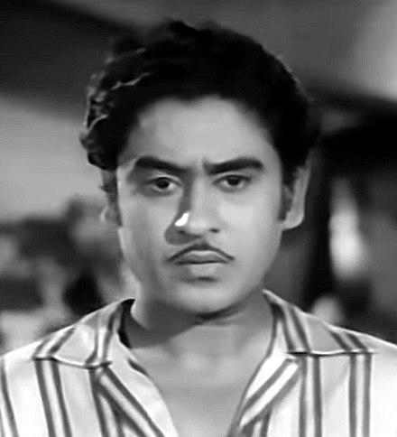 Kishore Kumar filmography - WikiMili, The Free Encyclopedia