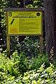 Kivertsi Volynska-Kivertsivska dacha-6 protected tract-information board.jpg