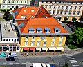 Klagenfurt Heuplatz 2 altes Siechenhaus 14072009 511.jpg