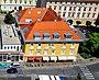 ehemaliges Siechenhaus am Klagenfurter Heuplatz Nr. 2