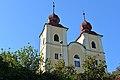 Klagenfurt Villacher Vorstadt Kreuzberglkirche 29092014 308.jpg