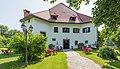 Klagenfurt Waltendorf Schloss Falkenberg 10062015 4670.jpg