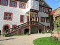 Klingenberg am Main Freitreppe Stadtschloss.jpg