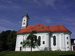 KlosterkircheStTheklaWelden