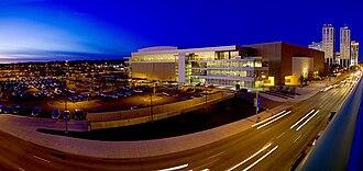 Peoria, Illinois - Civic Center