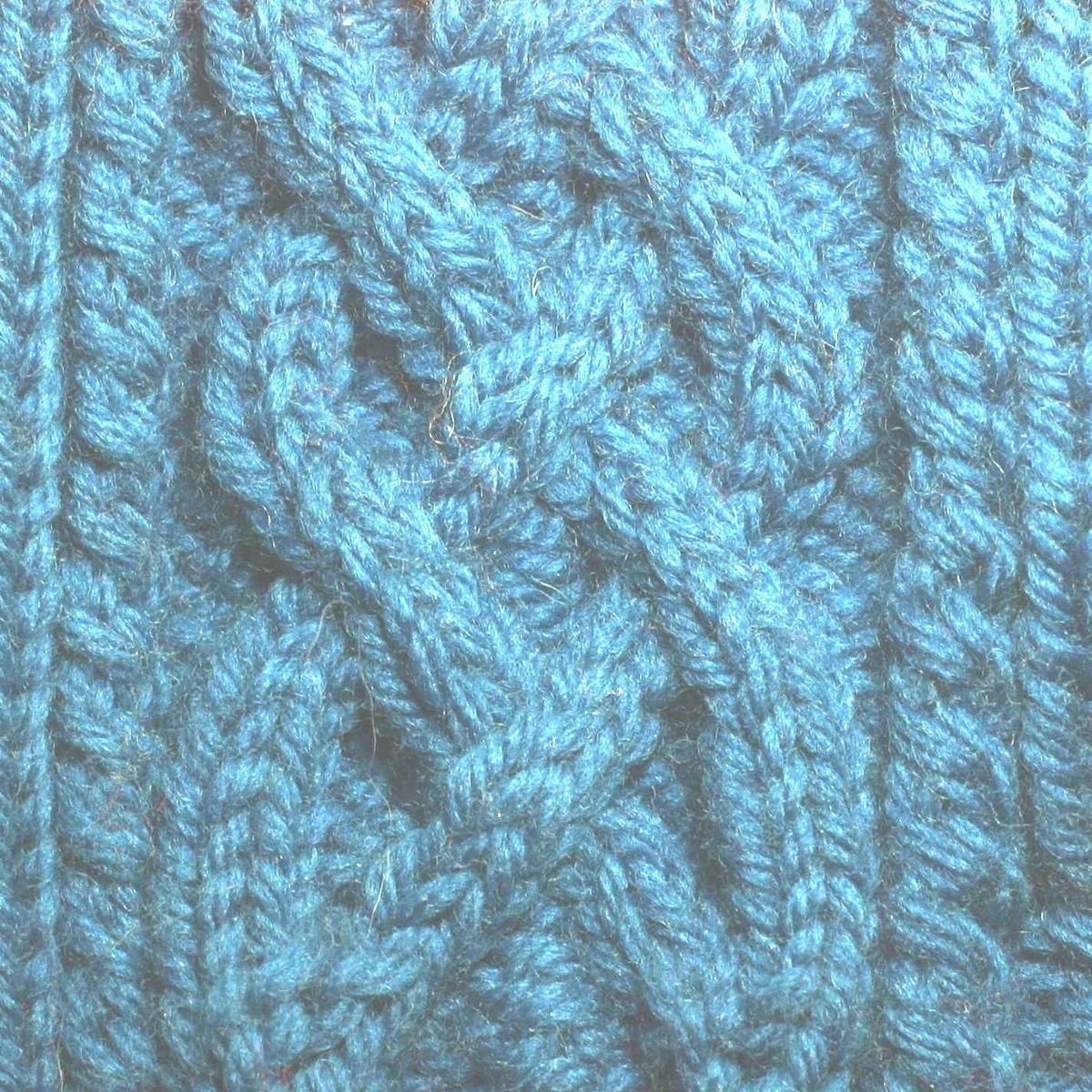 List of knitting stitches - Wikipedia