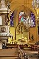 Kościół św. Jakuba w Raciborzu (wnętrze 2).JPG