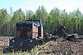 Kobrinskaya narrow gauge railway (Kobrinskaya railway) 1.jpg