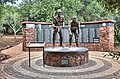 Koevoet Wall of Remembrance 01.jpg