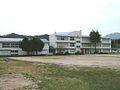 Kofu town former Yonezawa elementary school.jpg