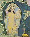 Kolo Moser - Venus in der Grotte2 - ca1914.jpeg