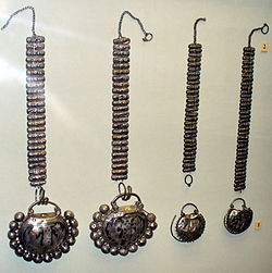 History of jewellery in Ukraine