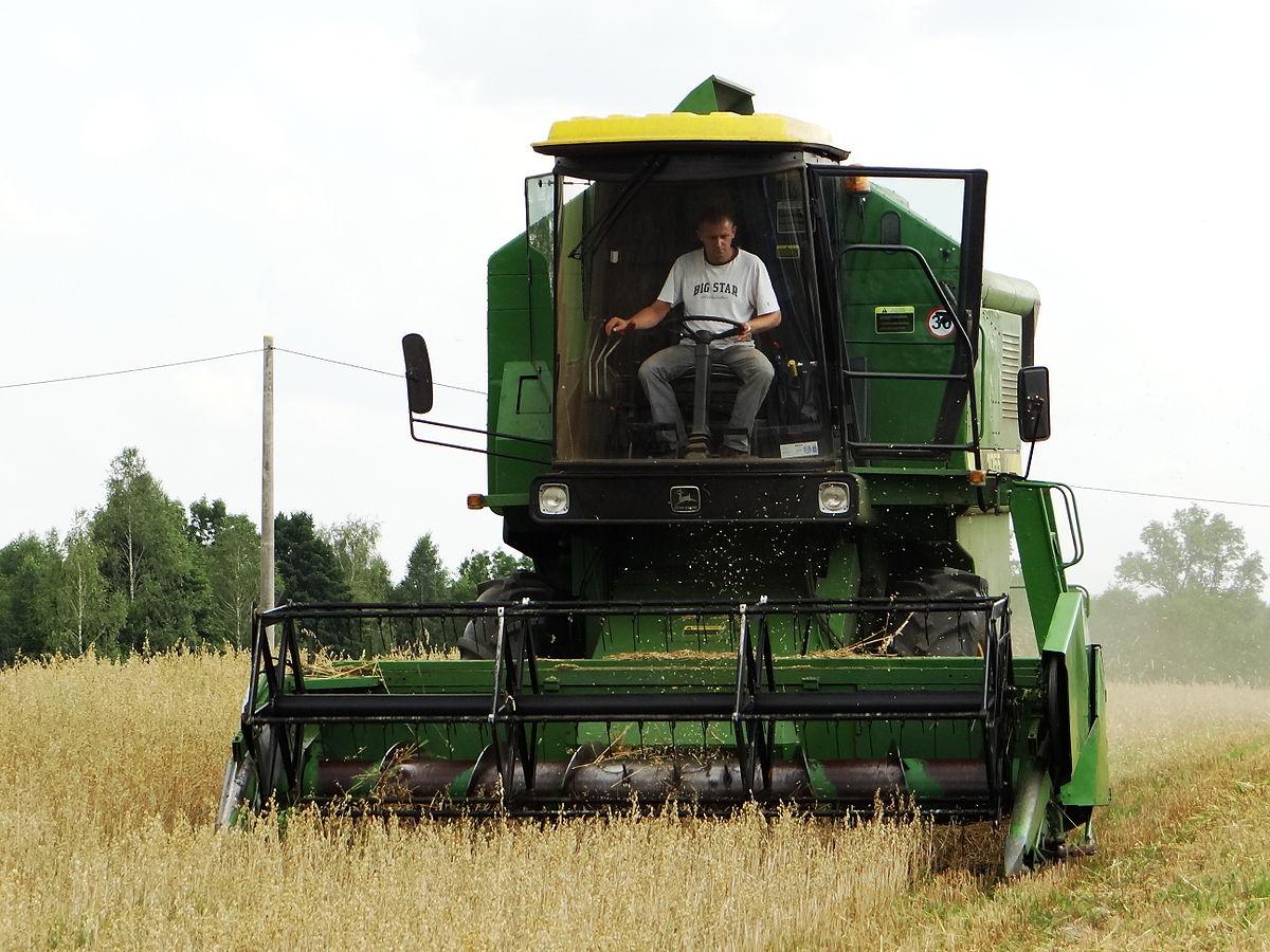 картинки тракторов беларусь и комбайнов дон