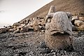 Kommagene Kingdom Mount Nemrut Ruins.jpg