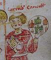 Konrád z Querfurtu z Liber.jpg
