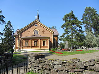 Municipality in North Karelia, Finland