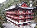 Korea-Danyang-Guinsa Sawoosil 2897-07.JPG