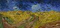 Korenveld met kraaien - s0149V1962 - Van Gogh Museum.jpg