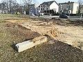 Kosynierów Park in Poznań 2020 old evangelical cemetery 07.jpg