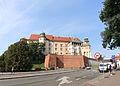 Krakow WawelCastle A58.jpg