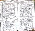 Krekenavos RKB 1849-1858 krikšto metrikų knyga 040.jpg