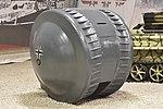 Kugelpanzer - Patriot Museum, Kubinka (37613503044).jpg