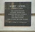 Kurt Gödel's student pad (6189017750).jpg
