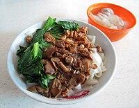 chinese indonesian cuisine wikipedia