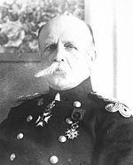 Léon de Witte 1915
