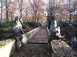 Löwenbrücke 1 Großer Tiergarten Berlin.JPG