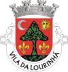 Coat of arms of Lourinhã