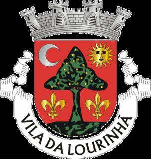 Lourinhã,  Lissabon, Portugal