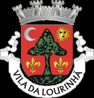Lourinhã - Image: LNH
