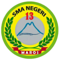 LOGO RESMI SMAN 13 MAROS.png
