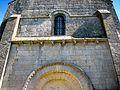 La Celle-Condé Église Saint-Denis Façade Détail.jpg