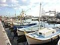 La Ciotat.Le vieux port.JPG