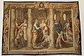 La Guarigione dello storpio, su cartoni di Raffaello. Urbino, Palazzo Ducale.jpg