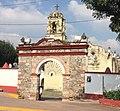 La Iglesia de La Magdalena en la colonia La Magdalena en la entrada a Los Dinamos.jpg